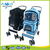 True factory Hot sale exercise pen kennel oxford cloth puppy pet stroller