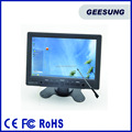 Best Seller 7 Inch 12V LCD Monitor/Touch Screen Monitor For Car PC/Raspberry pi