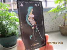 High quality tarot playing cards with instruction book for sale