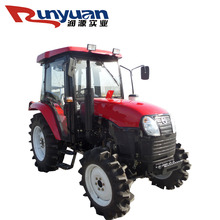 4wd farm tractor model RY1004 competitive with tafe tractor
