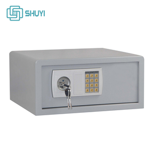 Electronic Digital Lock Security Safes Metal Safe Box For Sale
