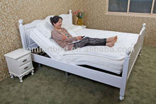 King size cama ajustable