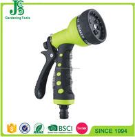 Garden tools 7 functions best water hose nozzle