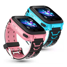 New Arrival <strong>Smart</strong> <strong>Watch</strong> Kids Gps 1.4Inch Colorful Touch Screen Wifi Waterproof <strong>Smart</strong> Phone Children Tracking Kids <strong>Smart</strong> <strong>Watch</strong>