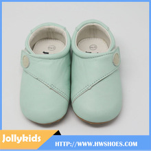 Custom baby moccasins shoes leather 2017