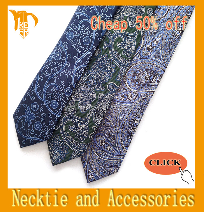 High density silk necktie from fashion mens neckwear