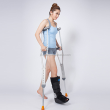 Medical Therapy leg ankle immobilization walker brace Foot orthotics / foot immobilizer