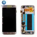 Mobile Phone For Samsung S7 Edge LCD Original, For Samsung S7 Edge Screen LCD Touch Digitizer