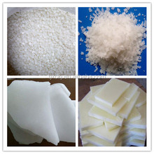 High purity food grade Fully refined Paraffin wax
