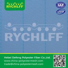 Polyester paper machine clothing