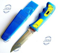 Low price wholesales Stainless steel ,diving knife special divers using diving knives , cutting knives