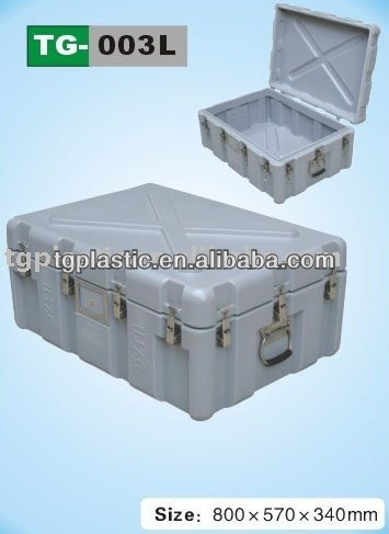 Plastic military Box,army case,military case