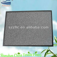 Nano tio2 photocatalyst air purifier hepa filter for air ventilation system