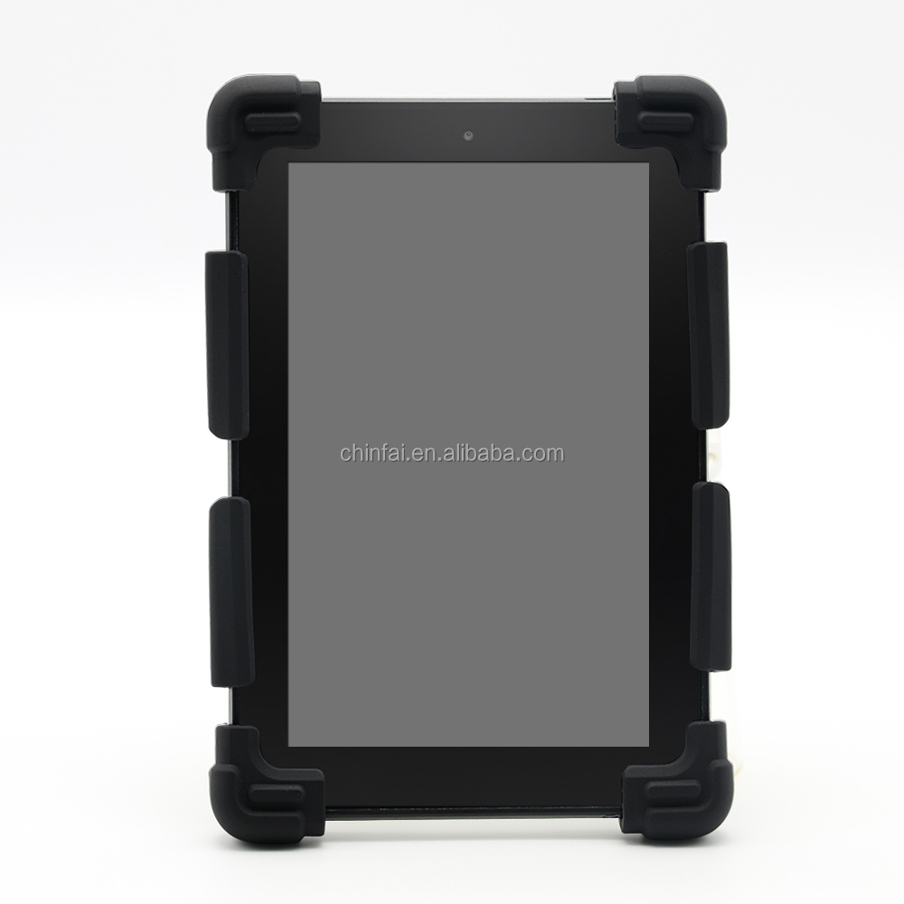 "Best selling products 7 inch tablet case, 7 inch android kid case, 7"" tablet silicon case cover"