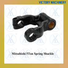 Japanese VM3 5Ton Spring Shackle for Mitsubishi Truck