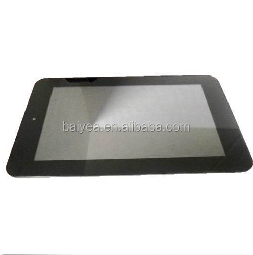 For HP Slate 7 HD lcd display and touch screen digitizer assembly