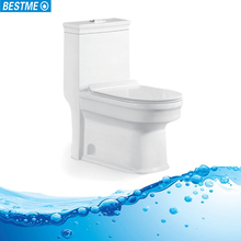 High toilets porcelain portable One-Piece toilet for elderly