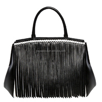 online shopping india women's leather HD26-071 tassel ladies handbags clutch ladies bag