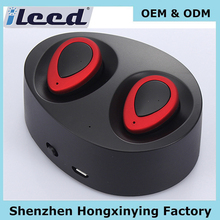 hot products 2017 china bluetooth headset price,true wireless earbuds,earphones bluetooth wireless