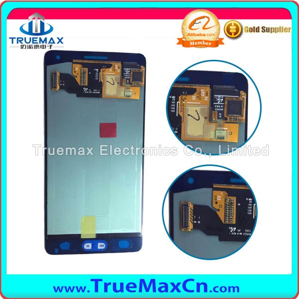 Competitive Price LCD for Samsung Galaxy E5, Display for Galaxy E5, Screen for Samsung E5
