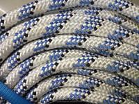 200 M Double Nylon Braided Ropes