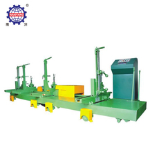 MJ329-2D saw woodworking machine combination