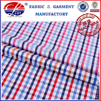 BAMSILK -Bamboo Polyester Blended Fabric