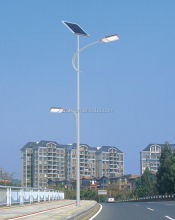 Factory price 120W outdoor lamp led solar light IP65 solar led street lighting system led solar