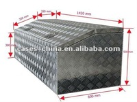 aluminum tool boxes for trailers,aluminum truck toolbox