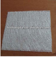 100g e glass glassfiber chopped stand mat