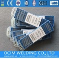 WC20 Cerium Tungsten Arc Welding Electrode 150mm