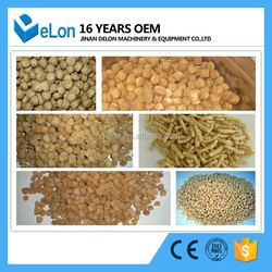 dog food extruder machine low cost high quality