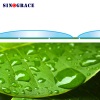 Biological pesticide spray mixture liquid/adjuvant silicone wetting agent as L77