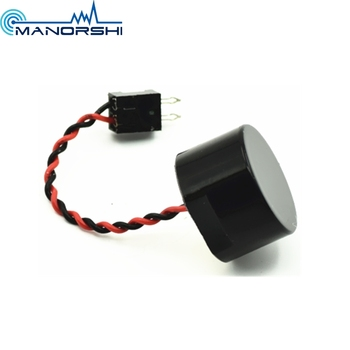 14mm MSW-A1440H09TR-W ultrasonic motion sensor with wire for car Measure distance