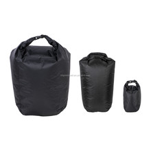 black hot sale high quality ocean pack dry bag with different sizes