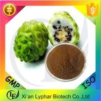 GMP Factory Supply 100% Natural Noni Extract
