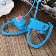 2016 new arrival earphones for Running,Wireless Headphone without wire stereo sport bluetooth headset for mobile phone