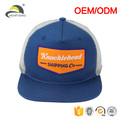 promotional running cotton embroidered trucker hat plain