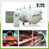 10m3 High Quality Lumber Dry Kiln With Vacuum Principle