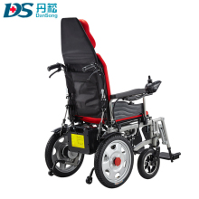 ultra lightweight wheelchair lithium ion battery with 250W Motor