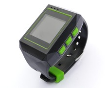 301 Wrist Watch Personal GPS Trackers with Sos for Kids, GPS Alzheimer's Watch