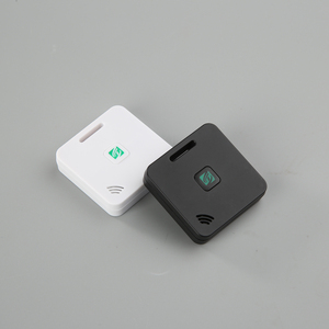 SATECHBeacon Long range BLE iBeacon and Eddystone beacon with acceleration sensor
