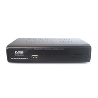 Vmade M2 hd wholesale price epg timeshift pvr software upgrade supported international dvb t2 set top box with CE