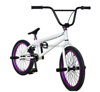 factory manufacturer 20 inch famous brand parts bike mini bmx racing bicycle price