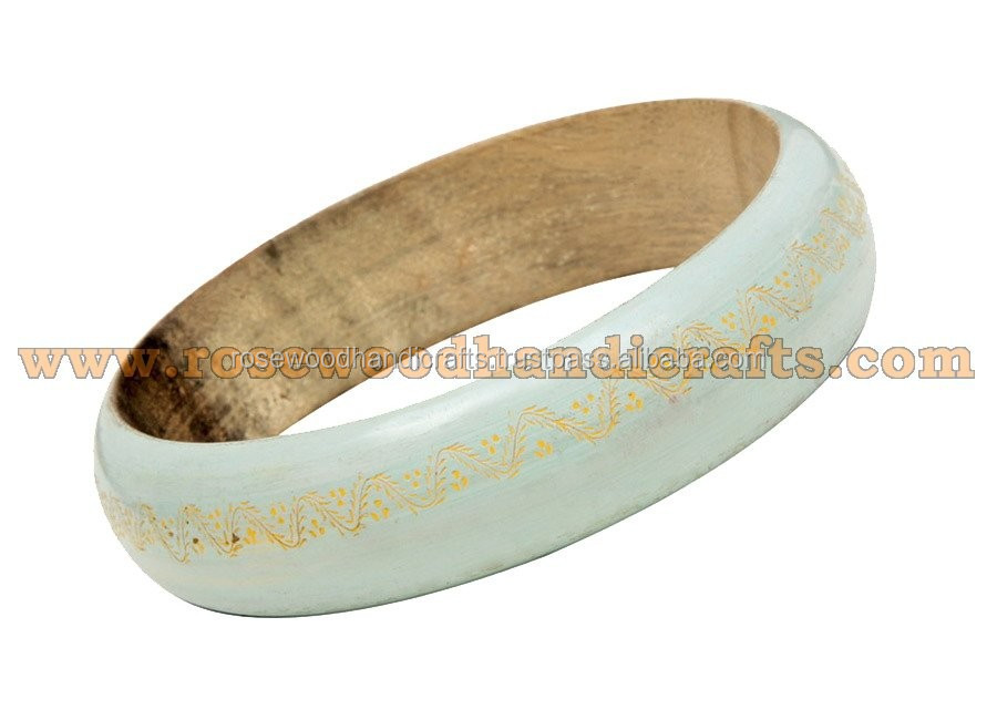 Wooden Bangles, Rosewood Bangles, Wooden Carved Bangles, Rosewood Handmade Bangles, Wooden Latest Bangles