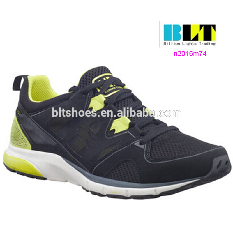 Vogue 41 men running shoes flat sole aterproof athletic factory price sport shoes