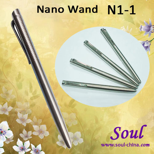 Zero point energy nano wand magic products with high ions