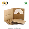 Top Quality Kraft Paper Cardboard CD