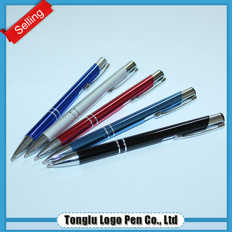 Fashion stationery cheap metal ballpoint pen,promotional metal roller pen,innovation stationery metal pen