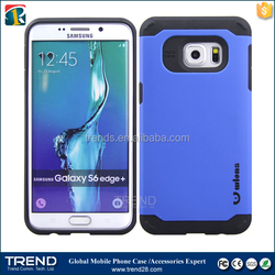 wholesale alibaba shockproof heavy duty case for galaxy s6 edge plus